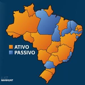 Brasil Viado-Político